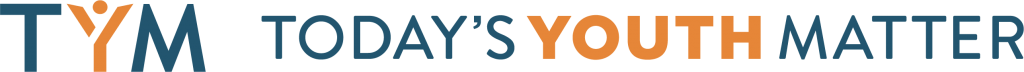 Todays Youth Matter Logo